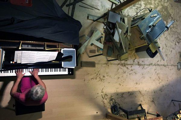 Bach & Barge 바지선에서 바흐를
