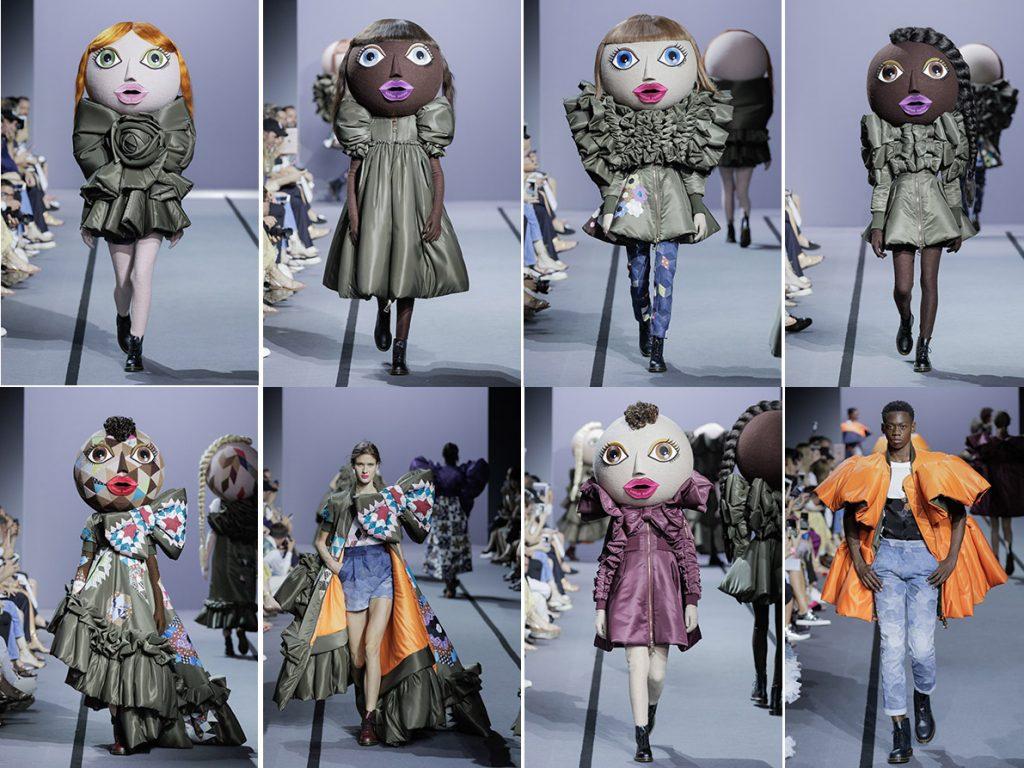 action doll of viktor&rolf
