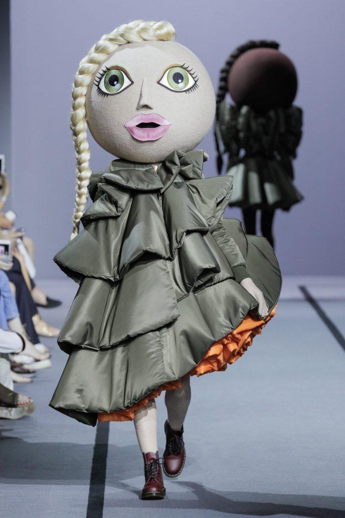 action doll of viktor & rolf