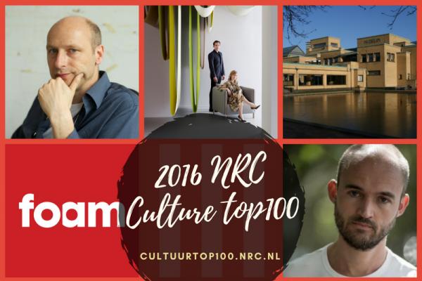 NRC Culture top 100