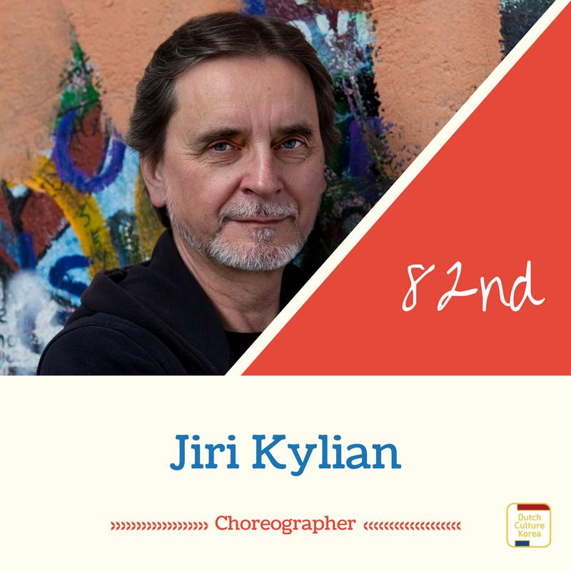 Jiri Kylian