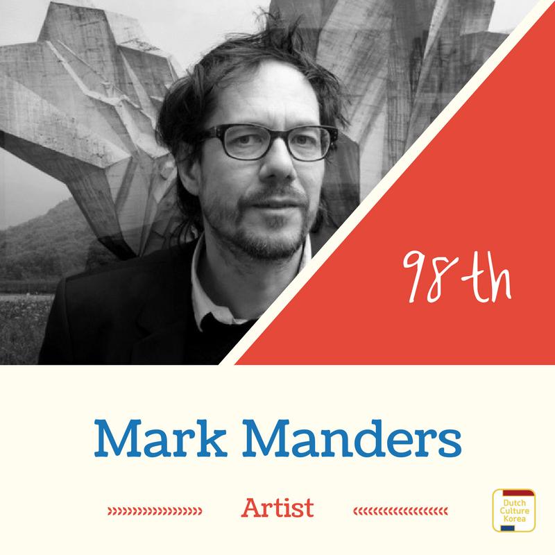 Mark Manders