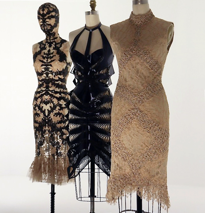 Exhibition (Manus x Machina: Fashion in an Age of Technology)
