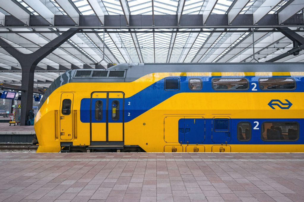 dutch railway