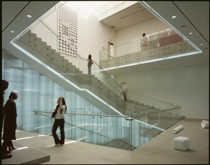 Seoul National University Museum Of Art