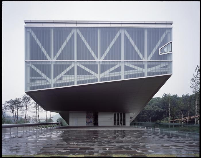 Seoul National University Museum Of Art,