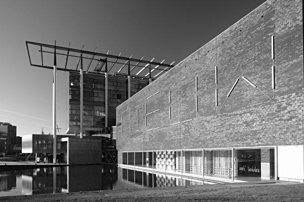 Het Niuew Instituut