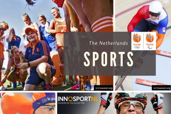 netherlands sports