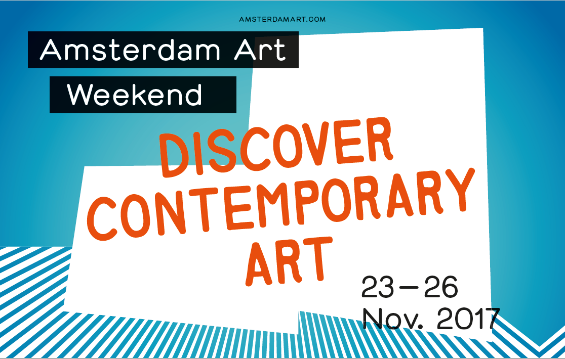 amsterdam art weekend