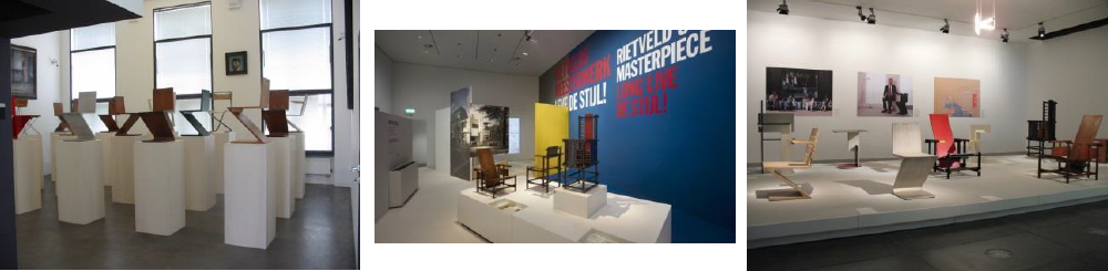 rietveld exhibition