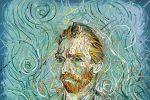 Zeng Fanzhi, Van Gogh II, 2017