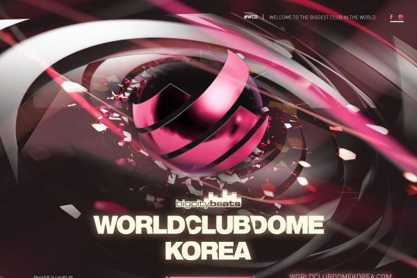 World club dome korea