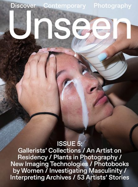 Unseen Magazine