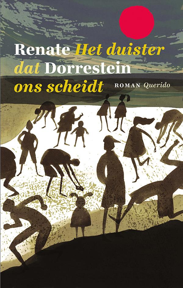 Renate Dorrestein –  Het duister dat ons scheidt